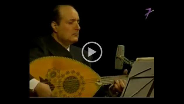 Jufnahu - Música egípcia