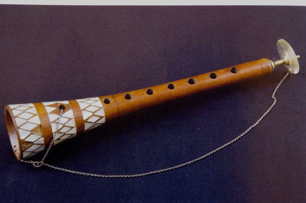 ZURNA 1 - Músicas Árabe - Instrumentos musicais