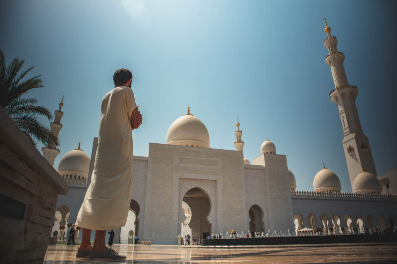 Música árabe tradicional