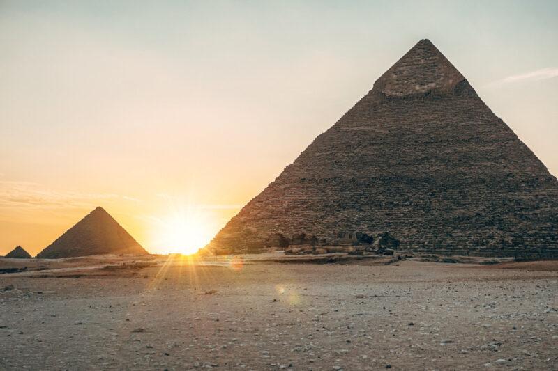 Músicas do Egito
