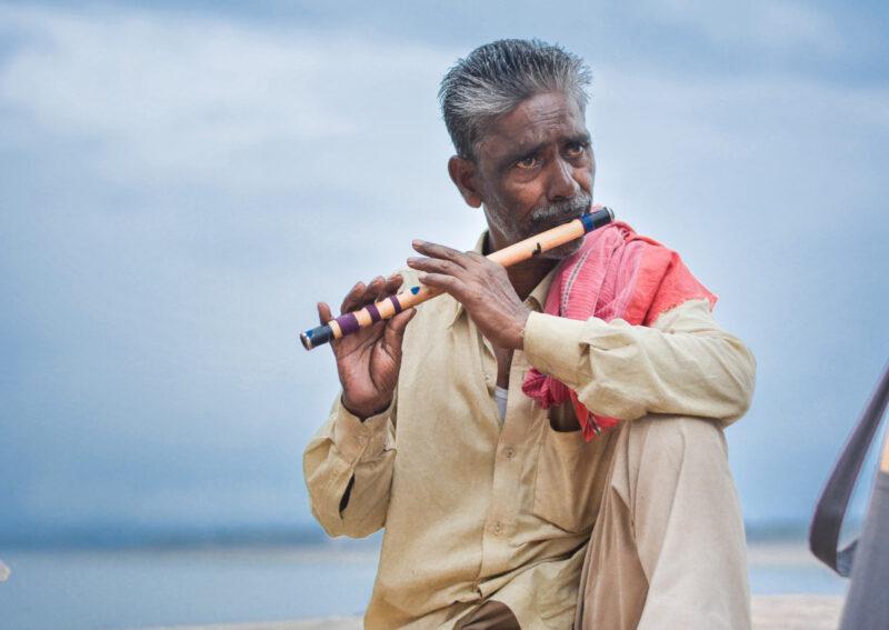 Flauta - Músicas árabe
