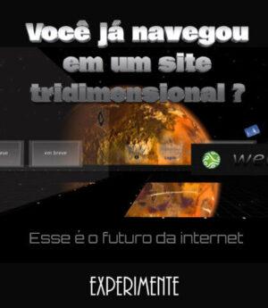 Futuro da internet