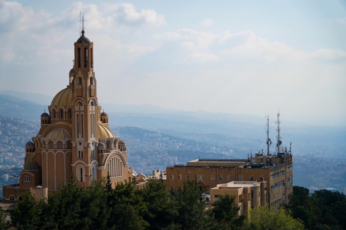 libano - Música - História e Evolução