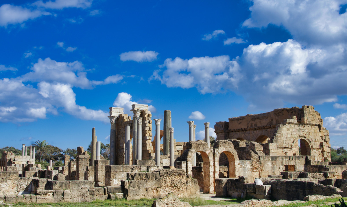 libia - Música Síria