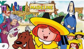 Madeline - Filme.