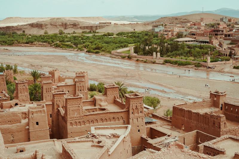 Marrocos - Toa