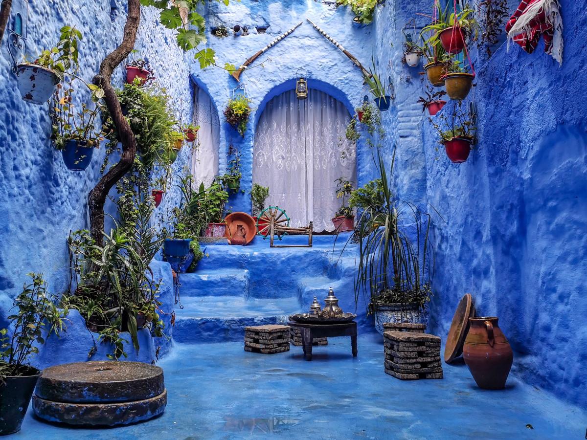 marrocos - Música da Líbia