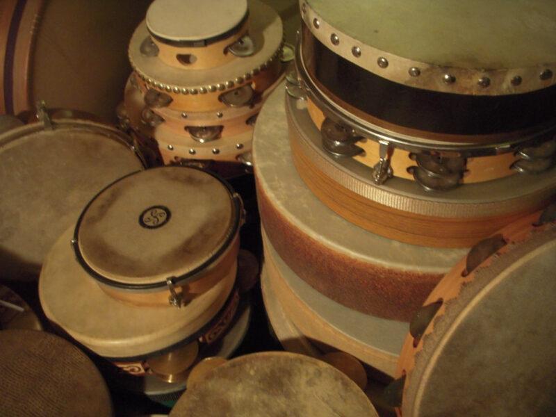 Riq - Instrumento musical