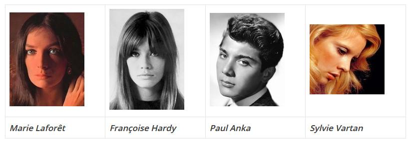Música italiana anos 60
