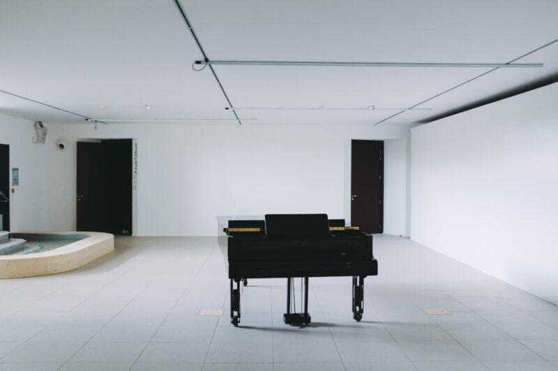 Como armazenar piano