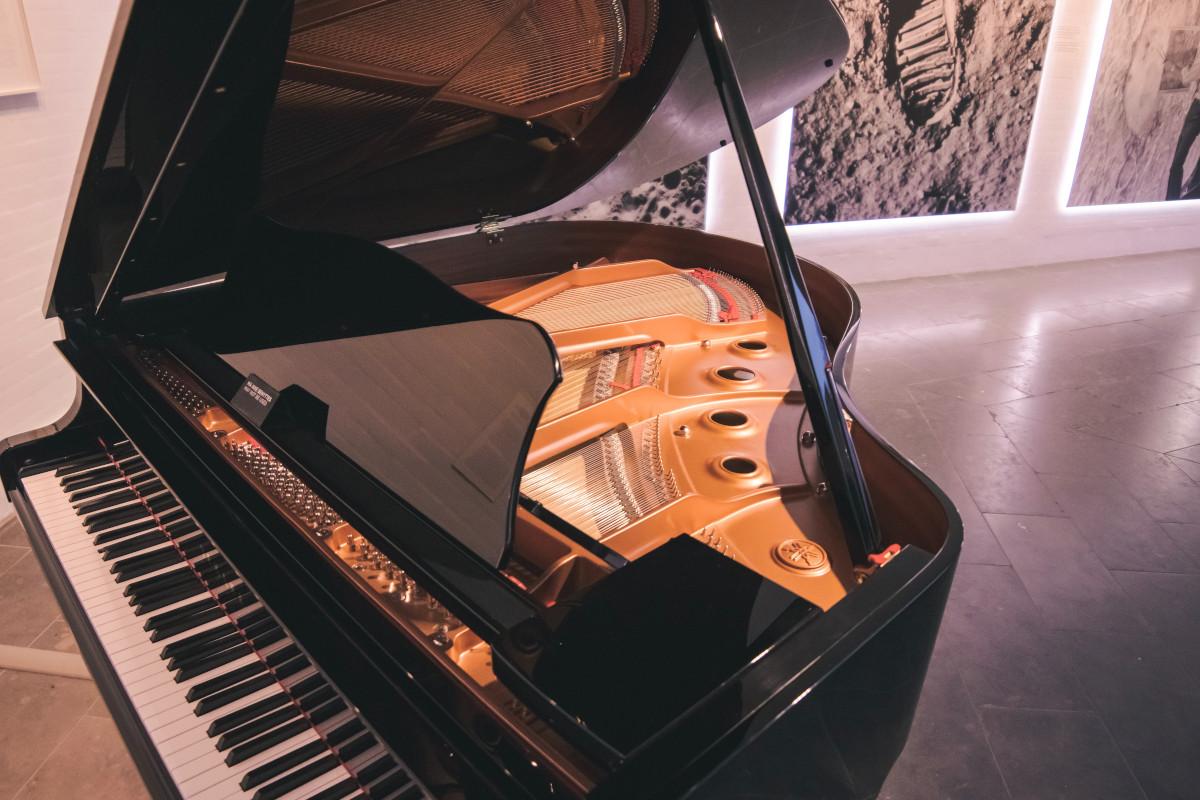 comprar piano - Aula de piano para iniciantes
