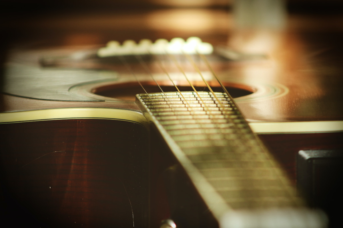 Como cuidar do violão