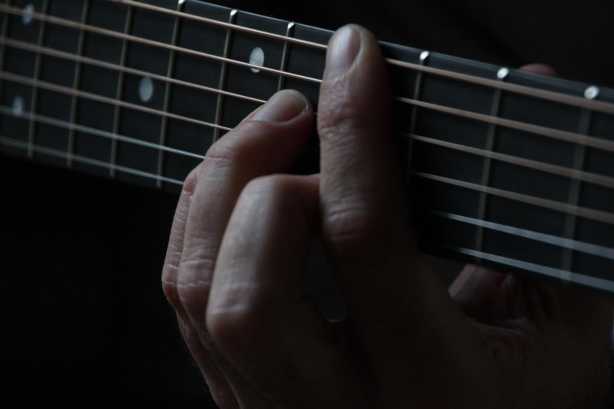 violao papa iniciantes - Como cuidar do violão