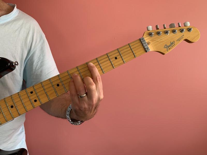 Como aprender a tocar violão do zero. Aulas de violão ensinadas a principiantes!