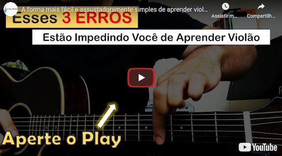 aperte play 1 - Música para Iniciantes