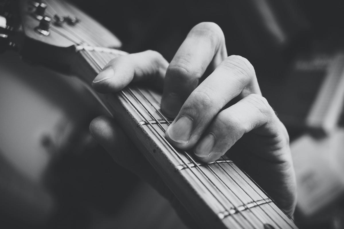 acordes - Aprender a tocar violão