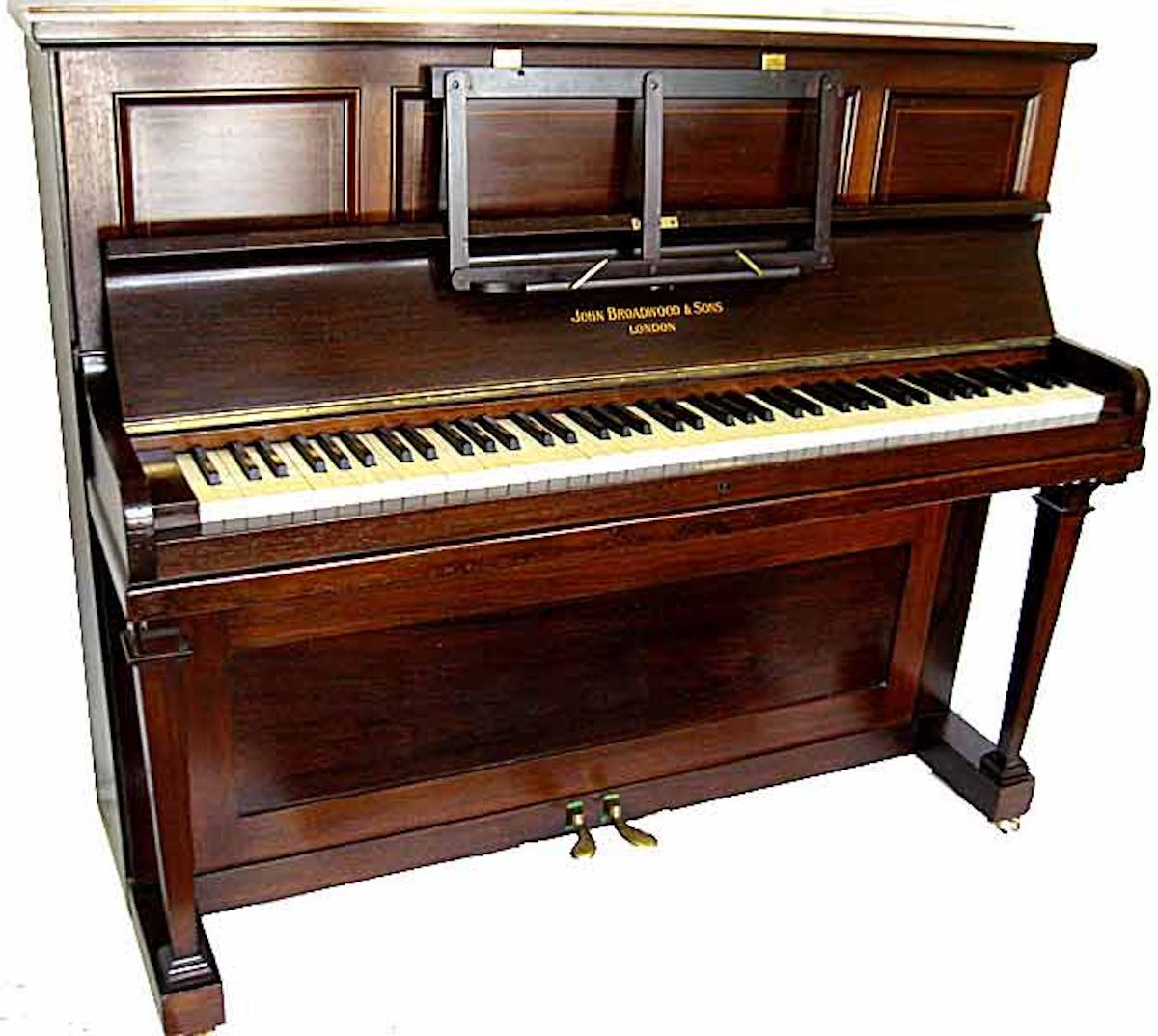historia piano1 - Aula de piano para iniciantes