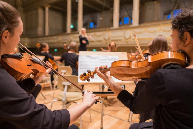 Os melhores concertos de violino