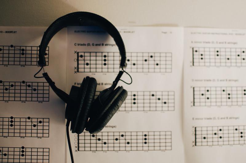 Aprenda partituras