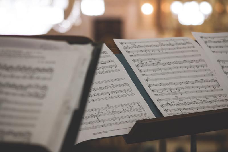 Teoria musical.