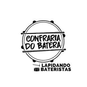 Confraria do Batera - Curso de bateria.