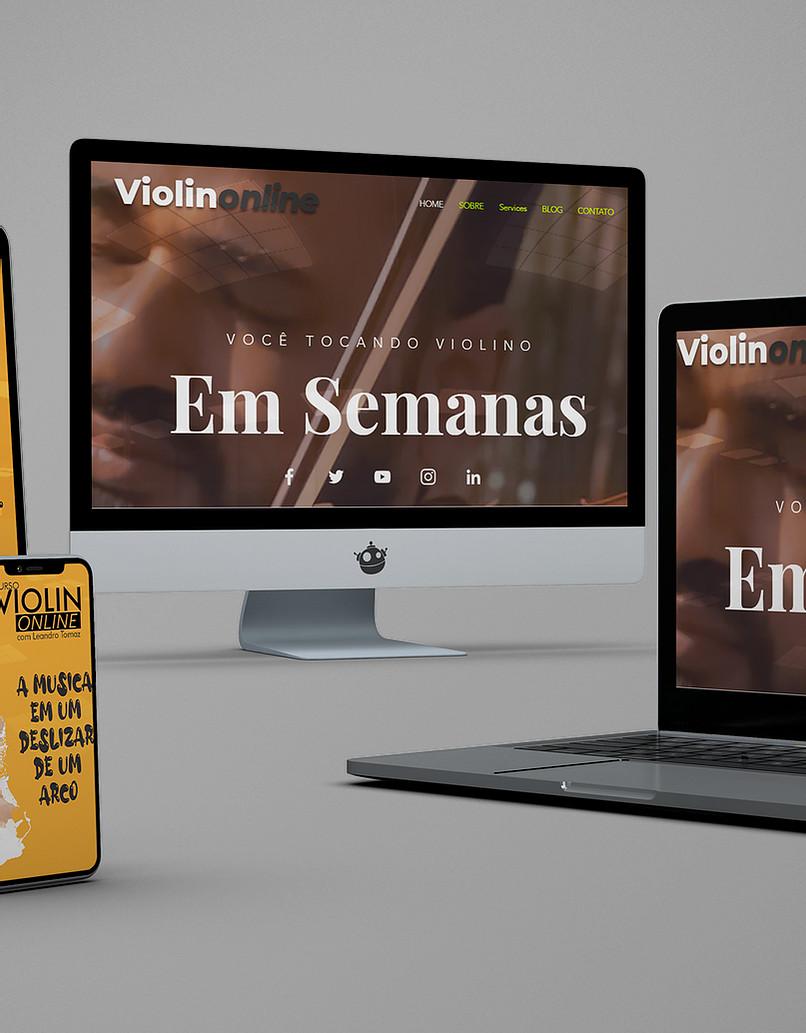 Curso Violinonline
