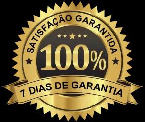 Garantia - O Poder das Teclas, 7 dias de garantia.